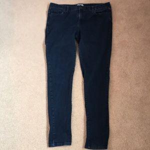 Aeropostale Lola Legging Jeans